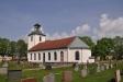 Svenljunga kyrka 22 maj 2012