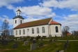 Tvärreds kyrka
