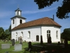 Marbäcks kyrka