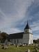 Grönahögs kyrka den 8 sep 2013