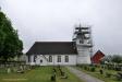 1791 står det och det var då tornet byggdes