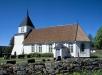 Grönahögs kyrka
