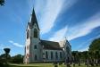 Köinges vackra 1890-tals kyrka