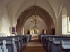 Tönnersjö kyrka