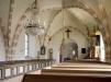 Eldsberga kyrka