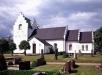 Våxtorps kyrka