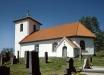 Gunnarsjö kyrka