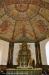Altaruppsatsen är från 1686