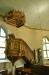 Predikstol från 1625