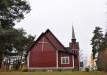 Hagfors kyrka 16 oktober 2013