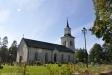 Högeruds kyrka 4 september 2018