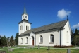 Högeruds kyrka