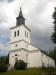 Holmedal kyrka 8 augusti 2011
