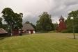 Fröskog kyrka 9 augusti 2011