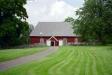 Fröskogs kyrka från söder