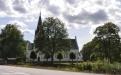 Edsleskogs kyrka 21 augusti 2018