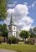 Degerfors kyrka 18 juni 2013