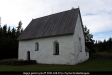 Högsjö gamla kyrka