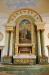 Altartavla från 1909 av Sven Linnborg