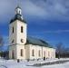 Högsjö nya kyrka