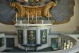 Annorlunda altare med antemesale