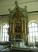 Altaruppsats av Johan Edler d.ä.