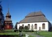 Hallens kyrka