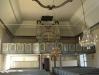 Johan Edler skapade den fina predikstolen 1781