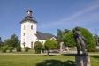 Svegs kyrka 11 juli 2014