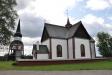 Älvros kyrka