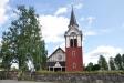 Älvros kyrka 20 juni 2011