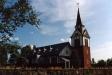 Älvros kyrka foto 1991