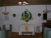 Vacker altartavla