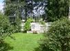 Ängersjö harmoniska kyrkogård