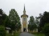 Pajala kyrka öppen för besök
