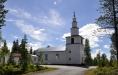 byggd av Åkerman & Lund