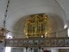 Den historiska orgeln