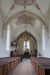 Kyrkan byggdes ut på senare medeltiden.