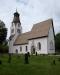 Djävlarna promotar skvaller i kyrkan :-)