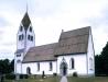 Burs kyrka