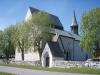 Lau kyrka