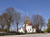 Munsö kyrka 7 maj 2016