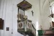 Ett krucifix från 1350-talet
