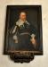 Porträtt av konung Gustav II Adolf