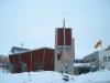 Ljusets kyrka Hallunda