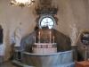 Altare och predikstol