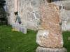 Runsten från 1000-talet ´Björn lät göra minnesmärket över sin far´