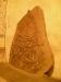 En Birgittabild av ek från omkr.1500