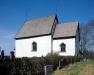 Norra Solberga gamla kyrka