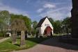 Norra Solberga gamla kyrka 21 maj 2014